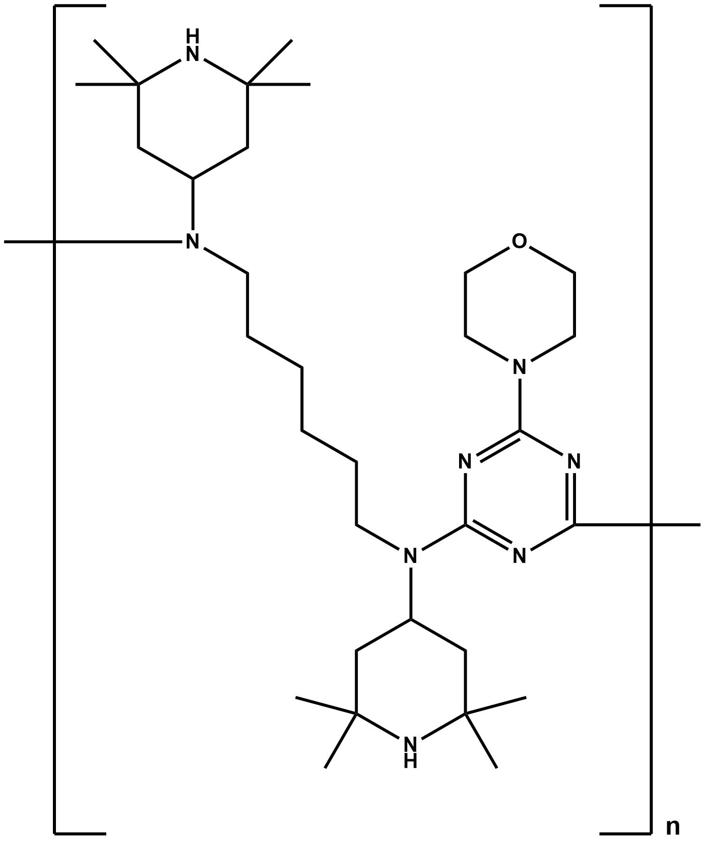 EVERSTAB 3346 - Stabilizzante UV 3346