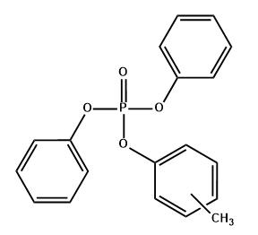 EVERFOS CDP - Cresil Difenil Fosfato