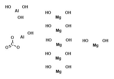 EVERSTAB HDT 400 - Idrotalcite