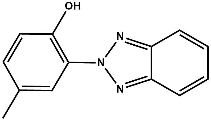 UV P - 2-(2H-benzotriazol-2-yl)-p-cresol