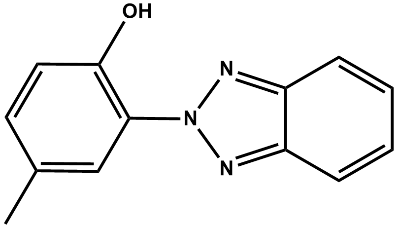 EVERSTAB P - 2-(2'-Idrossi-5'- metilfenil)benzotriazolo